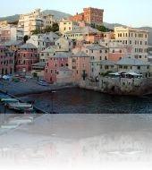 Город Генуя 0
